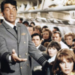 Airport 1970 Dean Martin disaster movie