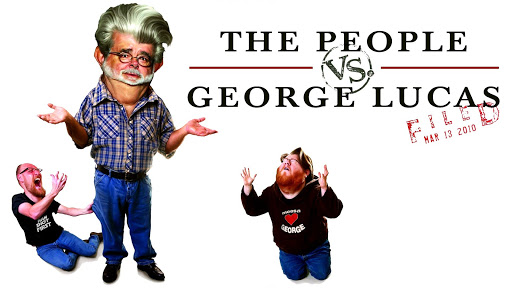 People vs George Lucas 2010 documentary