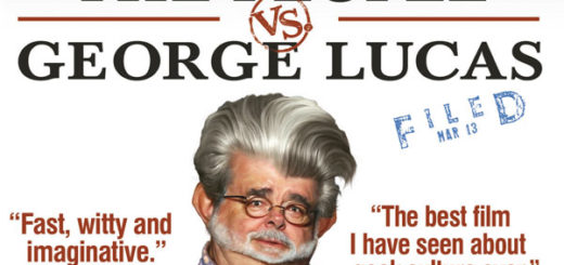 People vs George Lucas documentary