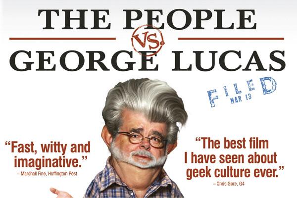 People vs George Lucas documentary