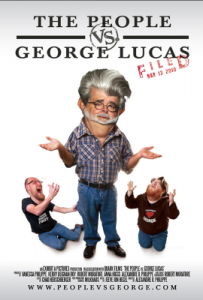 The People vs George Lucas documentary