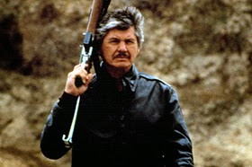 Charles Bronson Death Wish 4 action movie