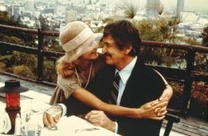 Charles Bronson Jill Ireland Death Wish 2 1982