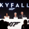 Bond 23 Will Be….SKYFALL!