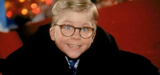 Christmas Story 1983 comedy holiday classic
