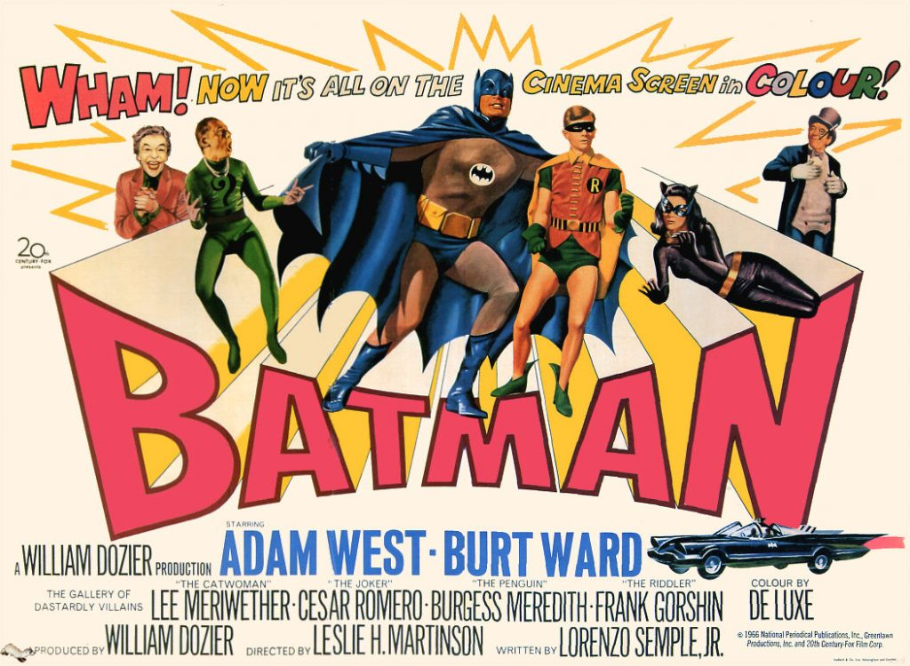 Batman-Robin-1966-Adam-West-Movie-Poster