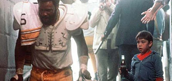 Mean Joe Greene coke classic commercial