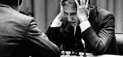 Bobby Fischer Against World documentary