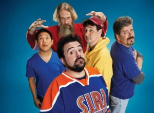 Comic Book Men Kevin Smith