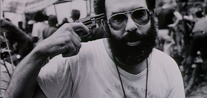 Hearts of Darkness Apocalypse Now Francis Ford Coppola documentary