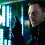 Skyfall Daniel Craig as James Bond