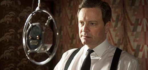 Kings Speech Colin Firth