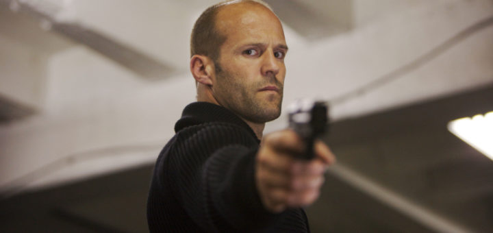 Mechanic Jason Statham 2011 action movie