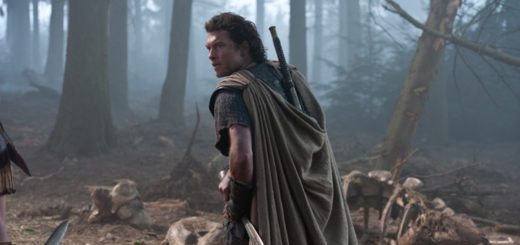 Wrath of Titans Sam Worthington