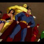 Justice League Doom 2012 DC animated movie