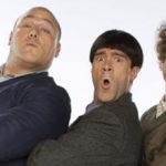 Three Stooges movie 2012