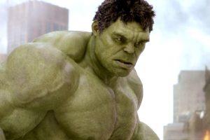Avengers Hulk Mark Ruffalo
