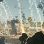 Battle Los Angeles 2011 sci-fi war