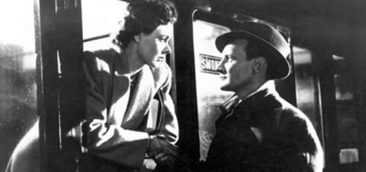 Brief Encounter 1945 romance David Lean