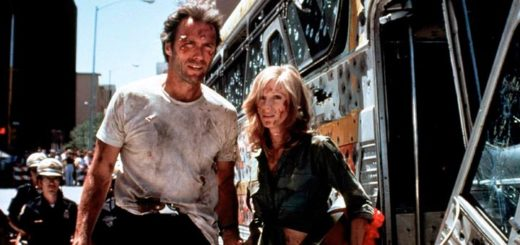 Gauntlet 1977 Clint Eastwood Sondra Locke
