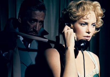 Dial M For Murder Alfred Hitchcock Grace Kelly
