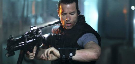 Lockout Guy Pearce