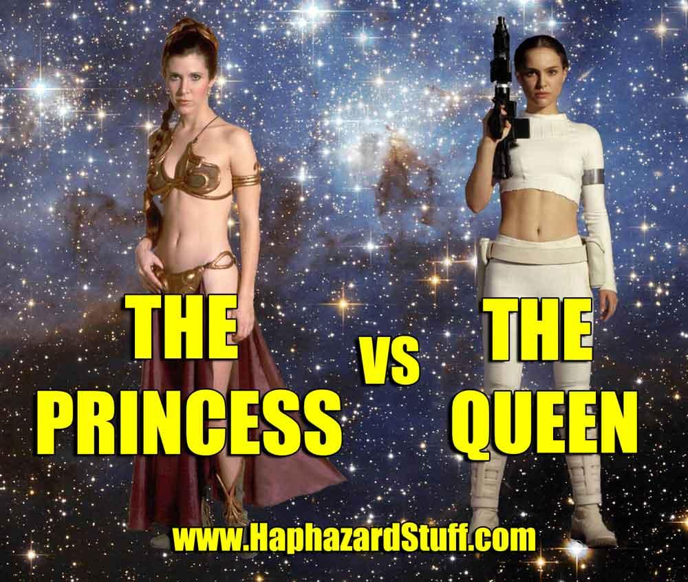 Princess-Leia-Queen-Amidala-Star-Wars-Carrie-Fisher-Natalie-Portman-hot-sexy