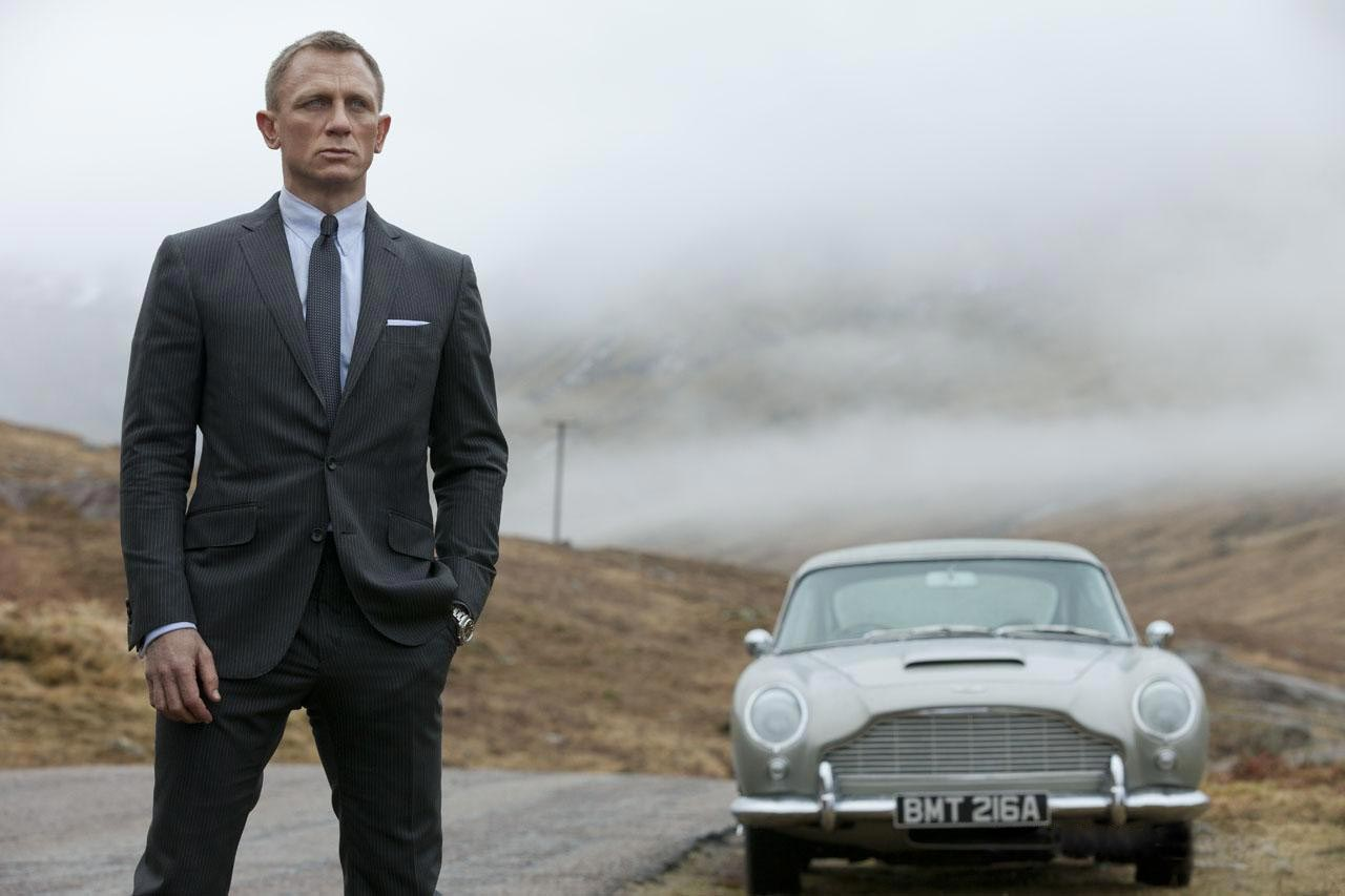 Skyfall Teaser Trailer Released – My Review