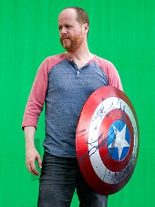 The Avengers Joss Whedon