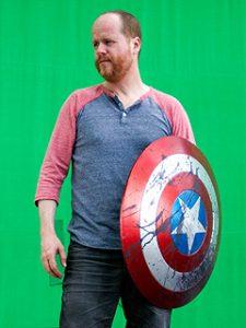 The Avengers Joss Whedon