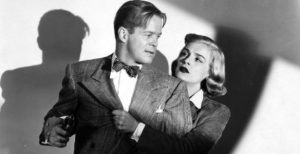 Dan Duryea Lizabeth Scott Too Late For Tears 1949 film noir
