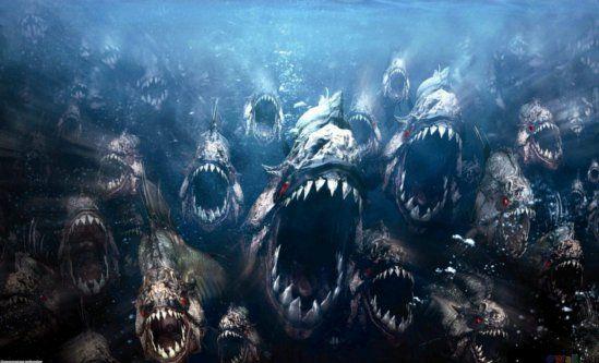 Piranha 3DD (2012) – A Review