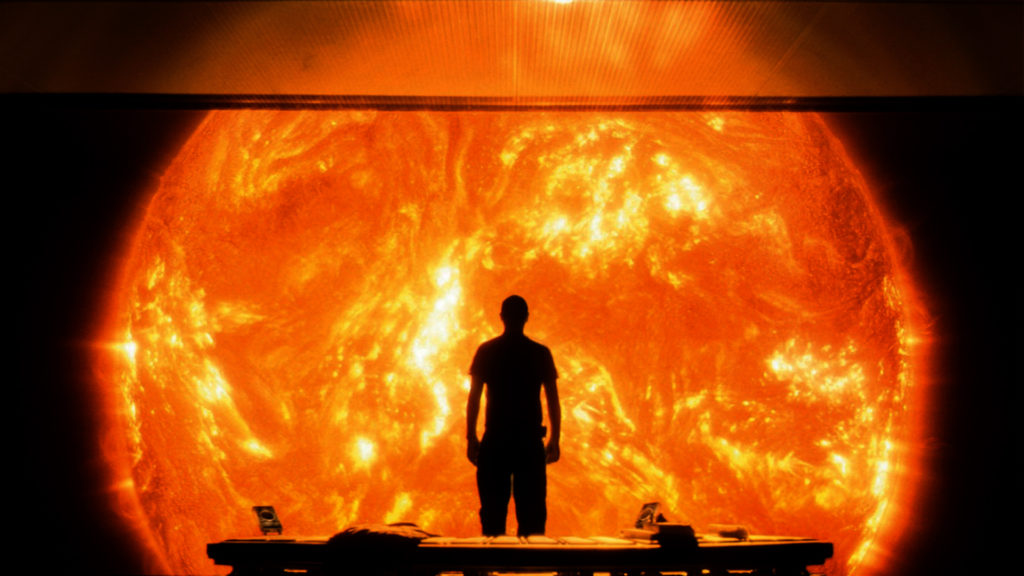 Sunshine 2007 sci-fi movie