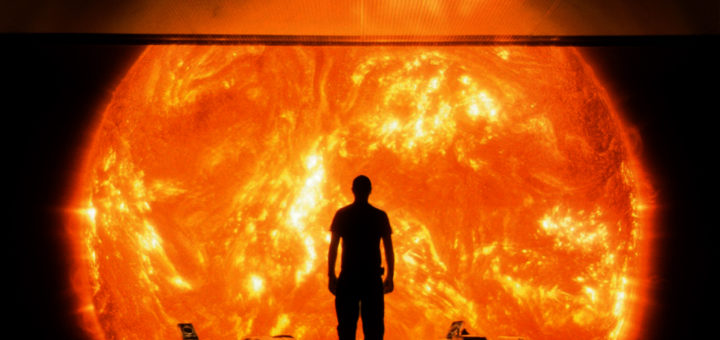 Sunshine 2007 sci-fi movie