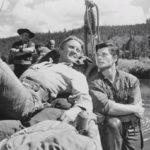 The Big Sky 1952 western Kirk Douglas