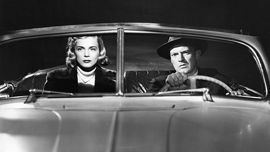 Too Late For Tears 1949 film noir Lizabeth Scott Arthur Kennedy
