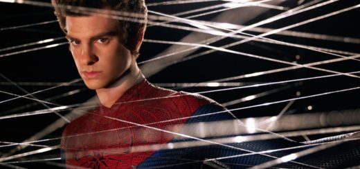 Amazing Spiderman Andrew Garfield 2012