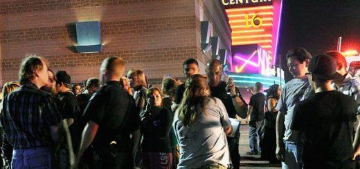 Colorado shooting Dark Knight Rises