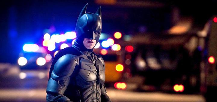 Dark Knight Rises controversy drama