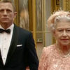 James Bond, The Queen & The Olympics