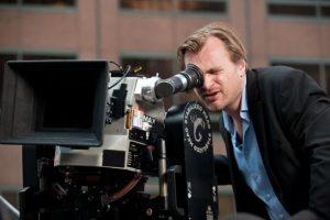 Dark Knight Rises Chrisopher Nolan