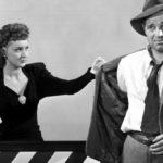 Detour 1945 film noir Tom Neal Ann Savage