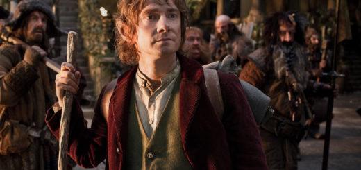 Hobbit Bilbo Baggins Martin Freeman
