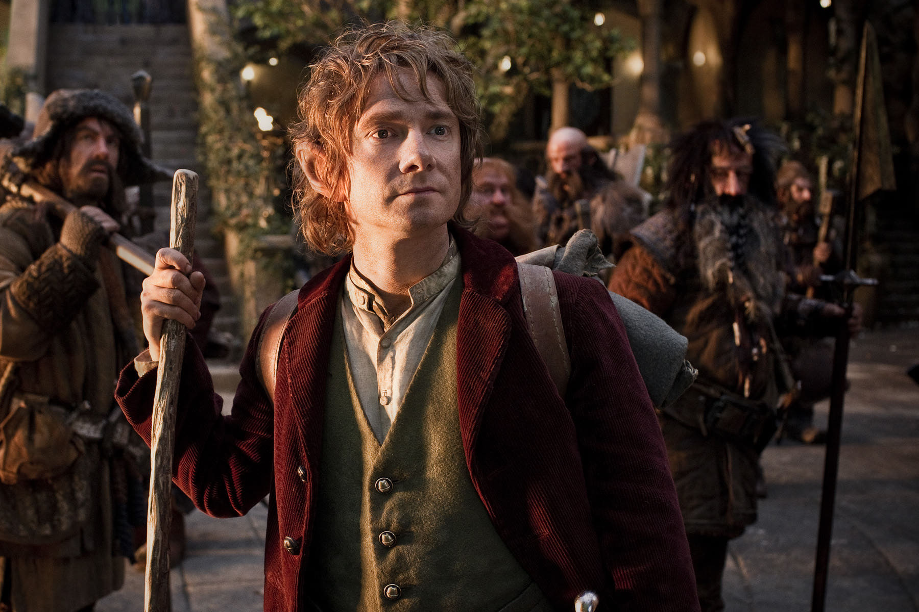 Peter Jackson's The Hobbit Will Now Be A Trilogy!