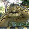 Prometheus Versus Piranhaconda
