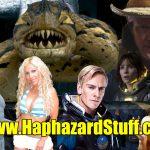 Prometheus Piranhaconda 2012 sci-fi horror movie