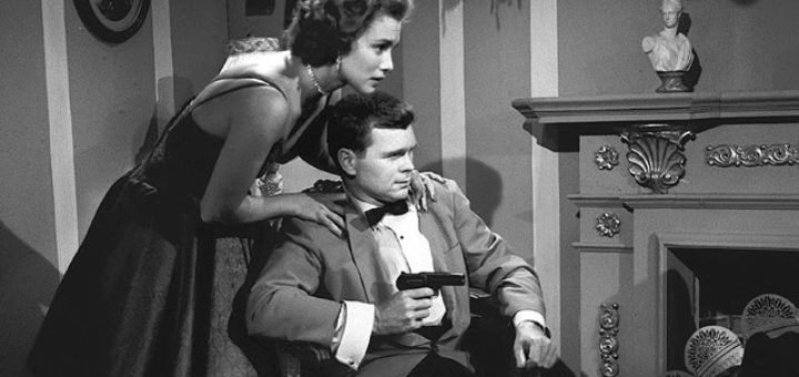 Casino Royale 1954 Barry Nelson James Bond