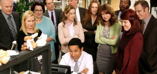 The Office is ending final season