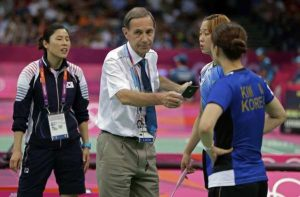 Olympic Badminton Controversy Scandal