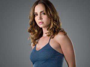 Eliza Dushku Hot Sexy